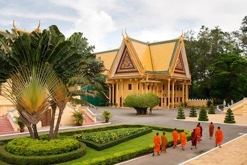 VIETNAMAS-KAMBODŽA