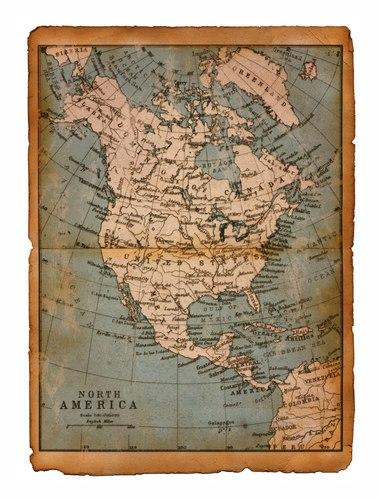 Šiaurės Amerika